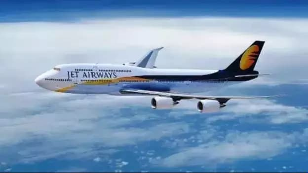Jet Airways hands over pink slips to employees