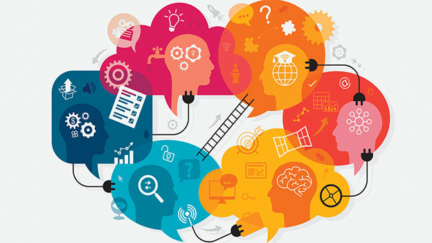 Design thinking for recruitment & workforce development