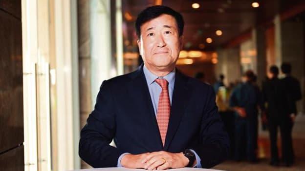 Hyundai India CEO steps down