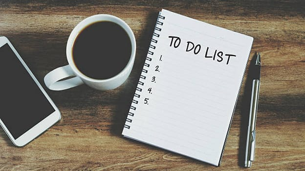Here's what should be on HR's to-do list