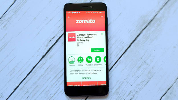 CEO of Indian Express Digital to join Zomato