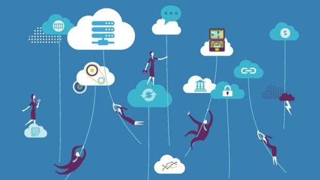HR and Finance: The Cloud's New Power Duo