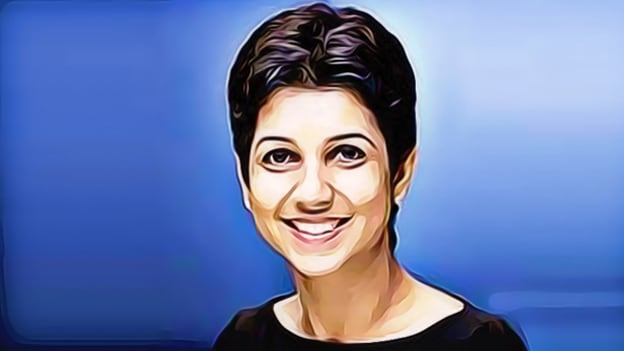 Former Facebook India MD Kirthiga Reddy joins SoftBank Vision Fund as Venture Partner