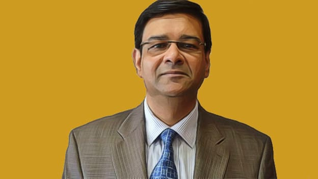 RBI Governor Urjit Patel steps down