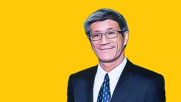 News: NTUC Income appoints Morgan Stanley's Ronald Ong as the board