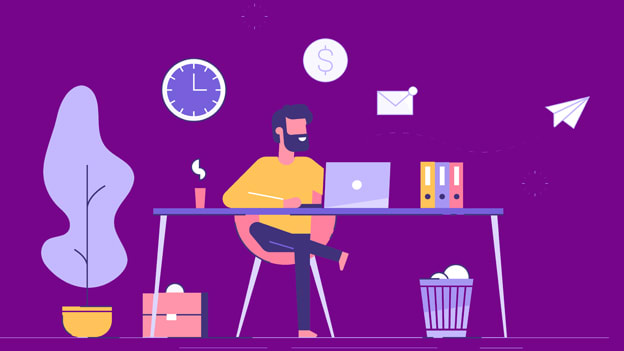 How to get more work done by working less