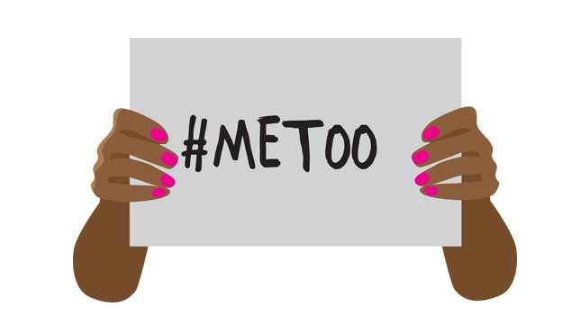 #MeToo needs legal advice: Law firms flourish