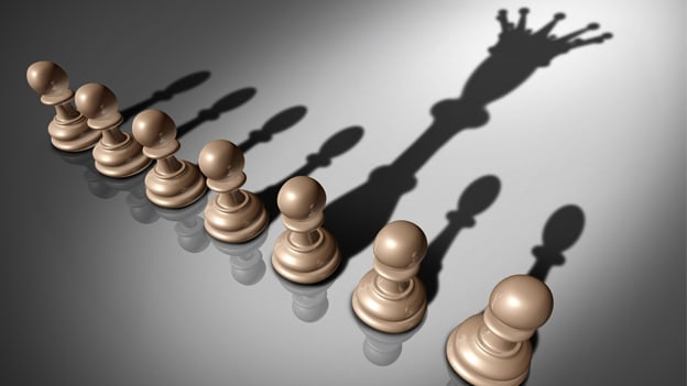 Why following will make you a better leader!