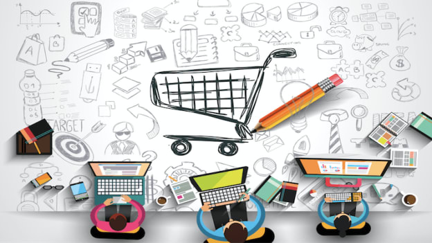 Year 2018 for talent in Retail & FMCG sector