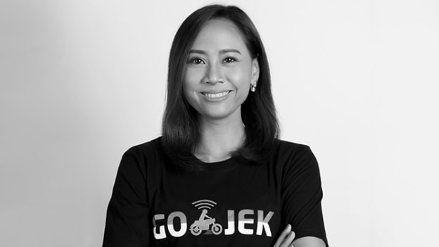 Monica Oudang, CHRO GO-JEK on why the HR team is becoming a data analytics team