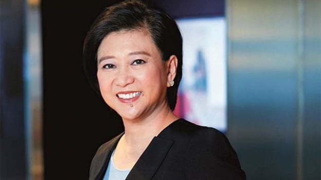 Singtel Group CEO becomes President of CPA