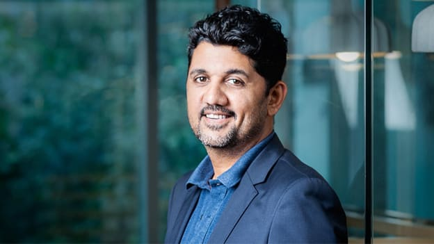 PayU India CEO to move to wider role at Naspers