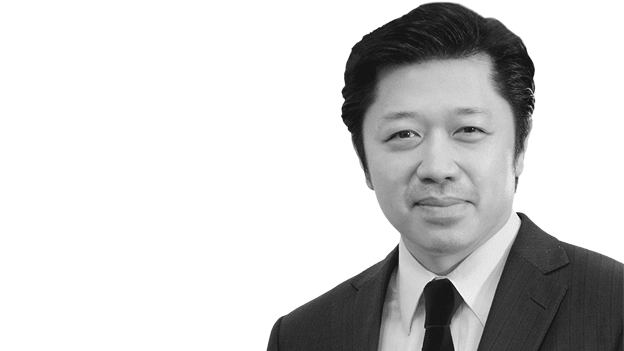 Charoen Pokphand Group's CEO on transforming to lead