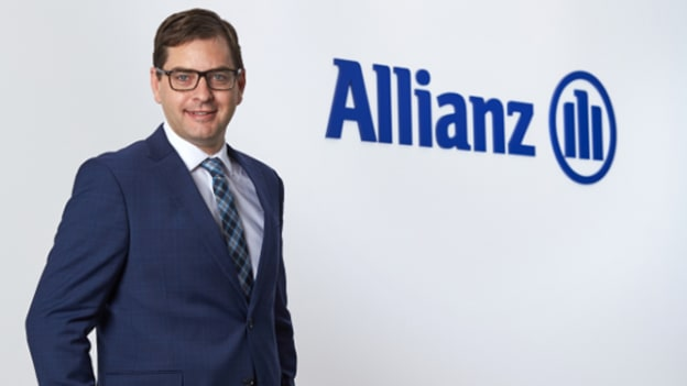 Allianz appoints new CFO for Asia Pacific