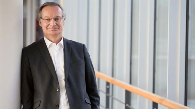 Accenture CEO Pierre Nanterme to step down due to health reasons