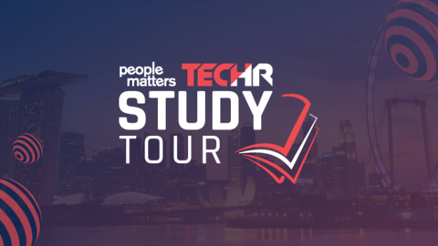 TechHR Study Tour: Learn from the experts redefining people & work