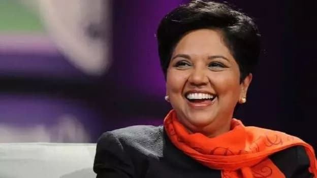 Indra Nooyi in the running for World Bank President