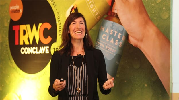 Get real about what actually motivates people: Laura Putnam