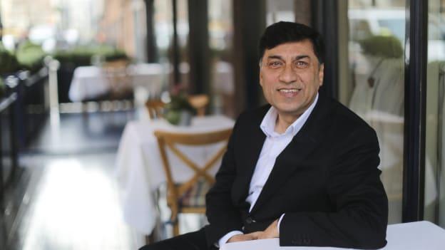 Reckitt Benckiser's CEO Rakesh Kapoor to retire by end of 2019