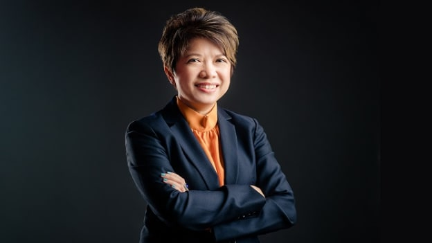 Carmen Wee becomes Group CHRO for Surbana Jurong