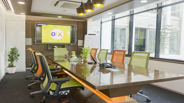 News OLX to double sales team Is 2x bigger, 2x better