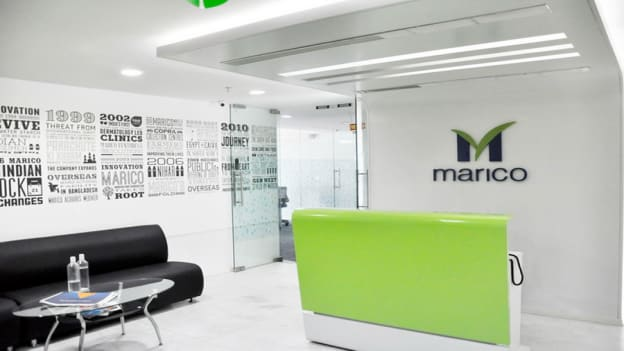 Marico India appoints new CMO