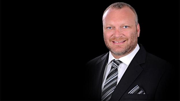 News: DBS Bank Chief Innovation Officer Neal Cross steps ...