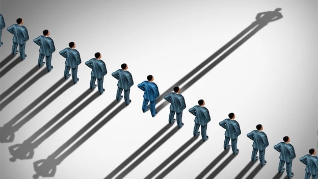 Infographic: Mastering the role of a leader