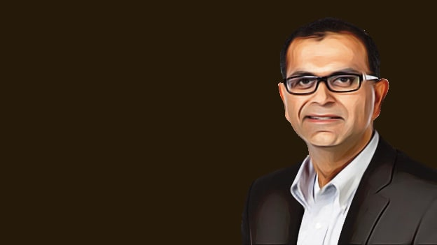Tesla CFO Deepak Ahuja resigns once again
