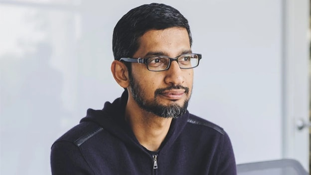 Google employees doubt CEO's vision