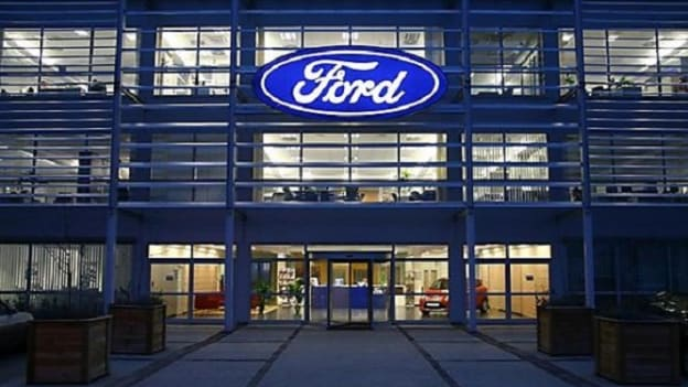 Ford to add 500 jobs at Chicago factories, make job cuts overseas