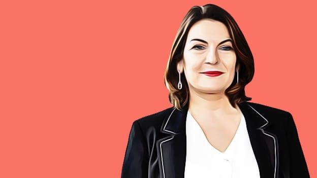 Sylvie Nicol to succeed Kathrin Menges as EVP for HR of Henkel