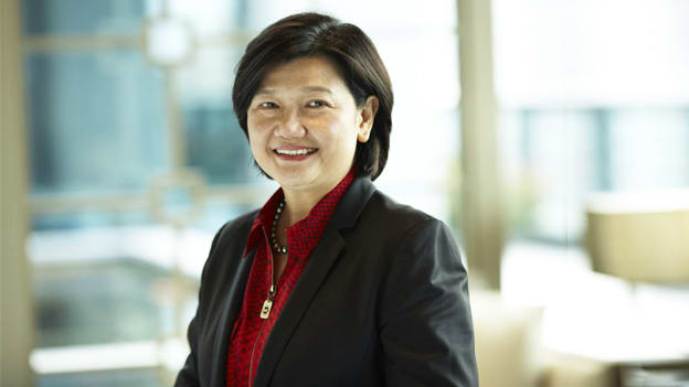 Troubled Singapore firm Hyflux questioned over CEO Olivia Lum's remuneration