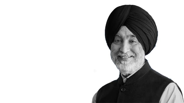 Analjit Singh to be appointed as non-executive chairman of Max Life Insurance