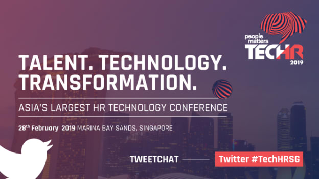 Tweetchat: Engineering the workplace of tomorrow