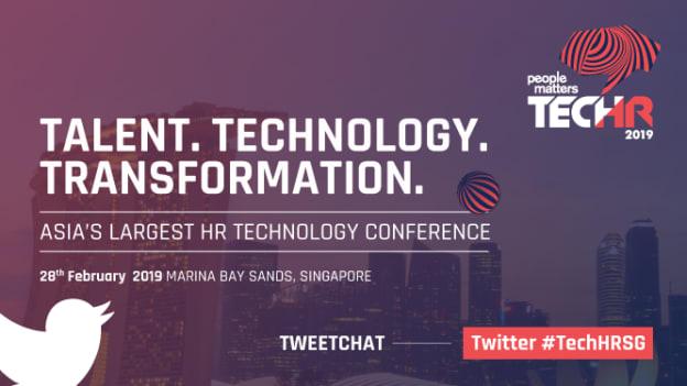 Tweetchat: Engineering the workplace of tomorrow
