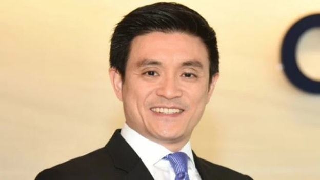Ex-Citibank Singapore CEO joins DBS