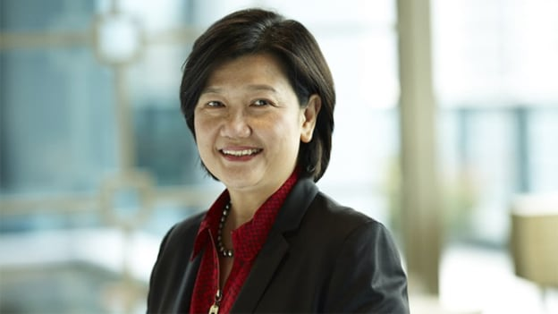 Hyflux CEO Olivia Lum offers her entire stake in company for restructuring