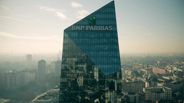 BNP Paribas hires to consolidate Asian market
