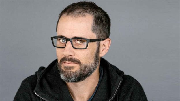 Twitter co-founder Evan Williams to step down from the company board