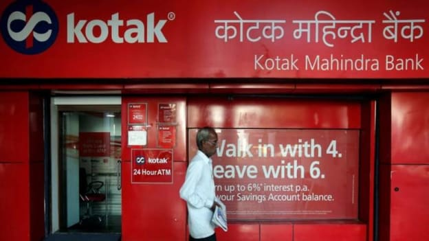 Kotak gets new HR lead for investment banking division