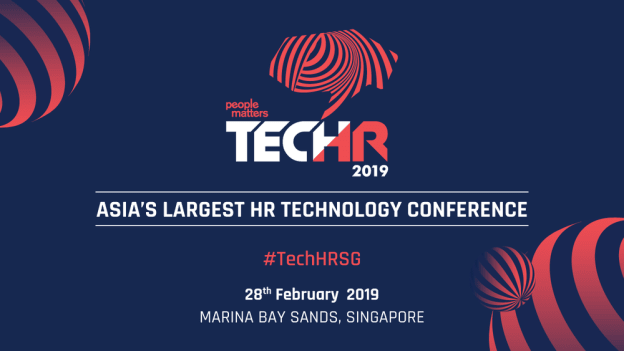 What talent leaders said at TechHR Singapore 2019