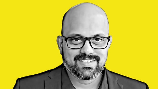 Viacom18 ropes in Radio Mirchi's COO to lead Network Sales