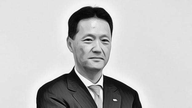 Toshiba names Ryuji Maruyama as as the new Asia Pacific MD