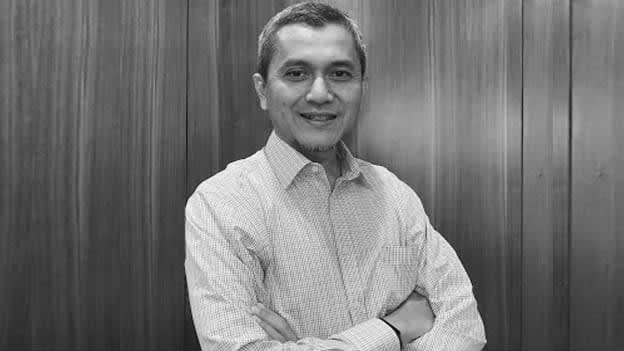 Rudy Afandi quits General Electric, joins XL Axiata