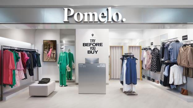 Former Redmart CFO moves to ecommerce startup Pomelo