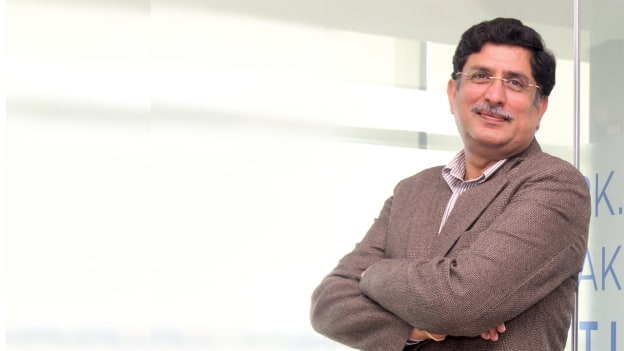 """AI will open more doors than it will close"": Tata Communications CHRO, Aadesh Goyal"