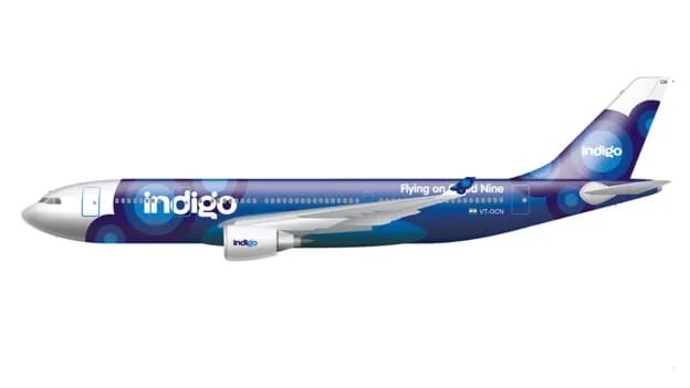 IndiGo poaches over 100 pilots from cash strapped Jet Airways