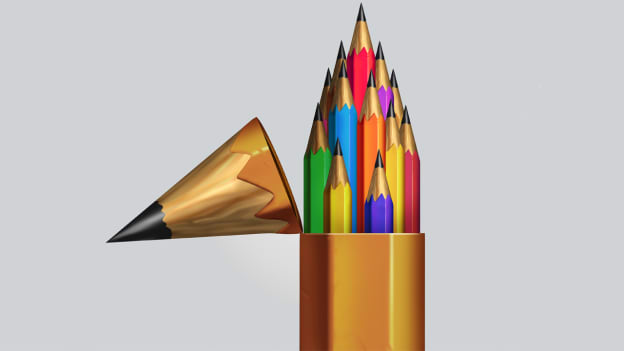 Role of a leader in implementing diversity programs in an organization