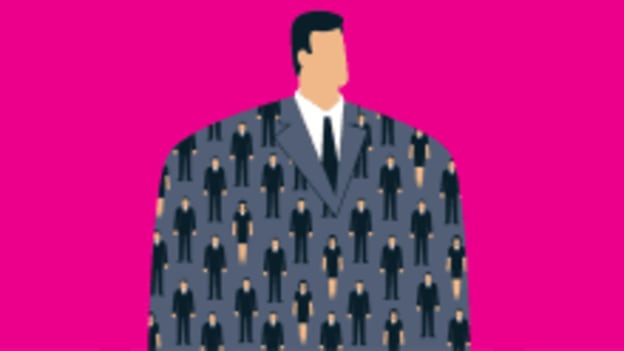"""""""One-size-fits-one"""": Personalise the employee journey from day one to exit"""